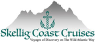 Skellig Coast Cruises Logo